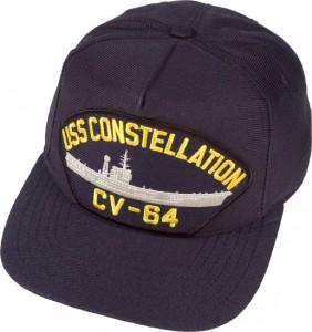 CV64Cap